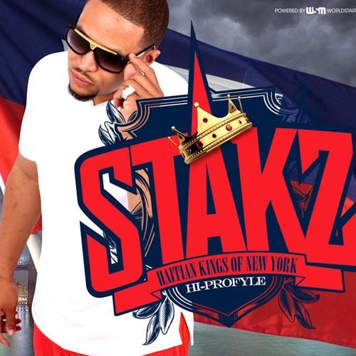 DJ STAKZ's avatar