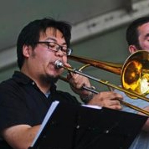 Jono Tan's avatar