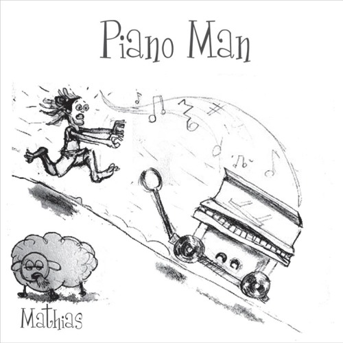 Mathias Piano Man's avatar