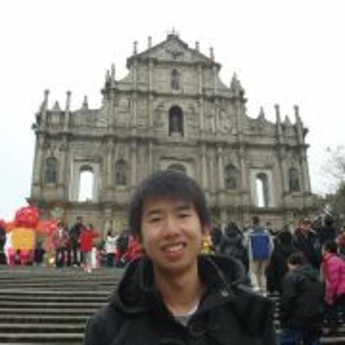 Brendan Ng's avatar