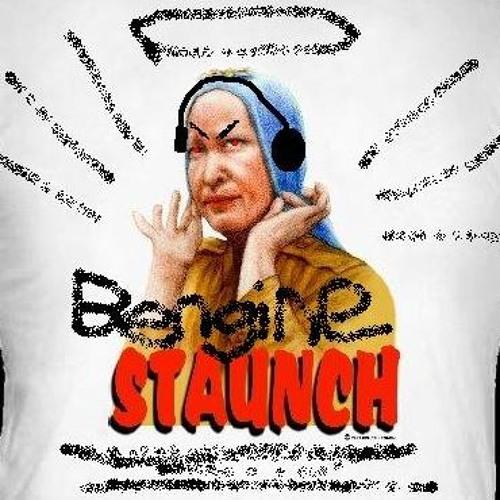 Bengine Staunch's avatar