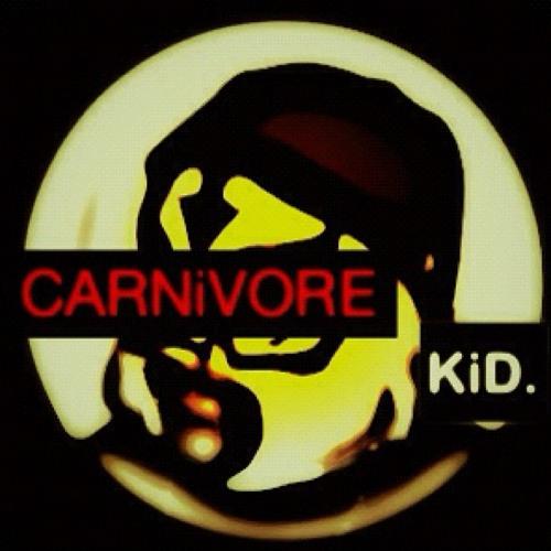 CARNiVORE KiD's avatar