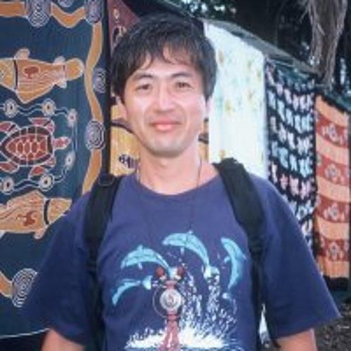 Yoichi Yamaha's avatar