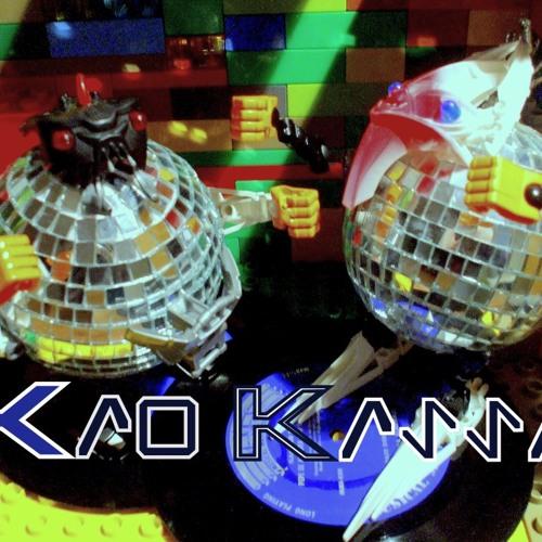 Kao Kassa Techno Floor's avatar