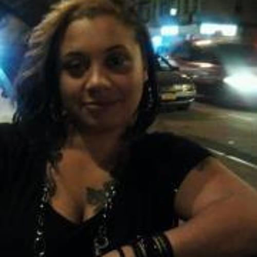 Crystal Carter 2's avatar