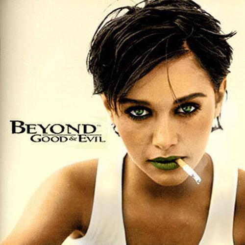 Hyllian Suite - Beyond Good & Evil soundtrack