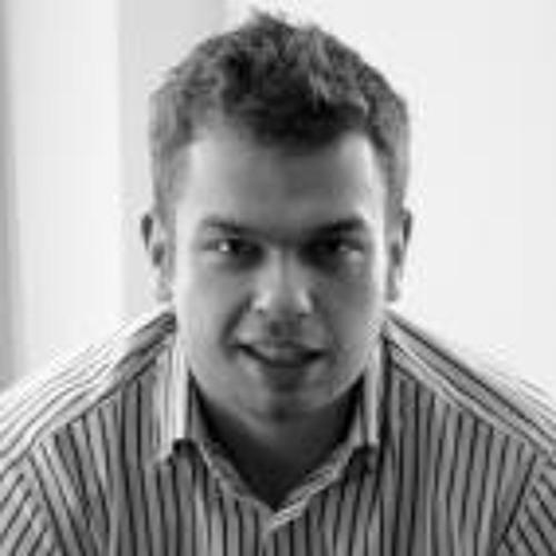 Przemek Slawinski's avatar