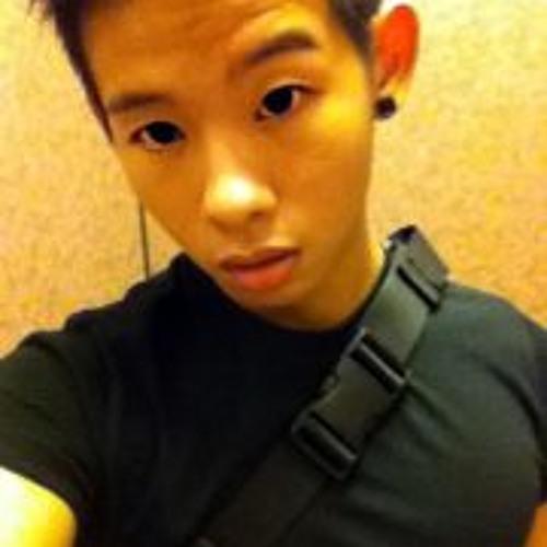 Darren Rascal's avatar