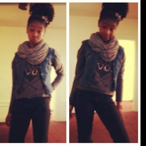 Nyeiara Stacks Taylor's avatar