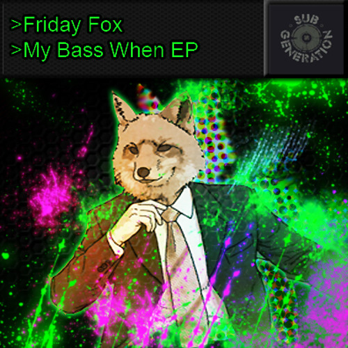 Friday Fox Sets1's avatar