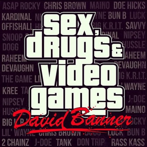 The Real David Banner's avatar