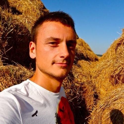 Kos Dvorak's avatar