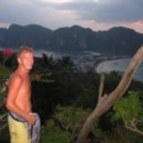 Shane Patrick Hall's avatar