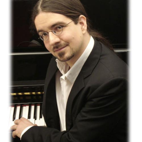Pianist Alexander Nagel's avatar