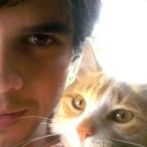 Alvaro Miguel Moros Cruz's avatar
