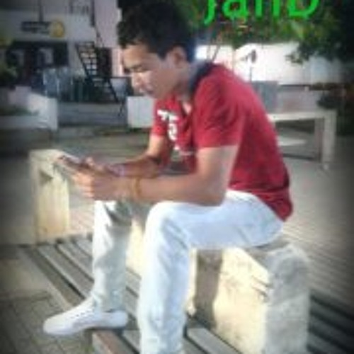 Jsst Dii MnDza's avatar