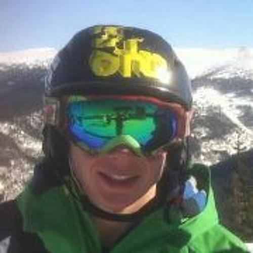 Brett Boelsterli's avatar