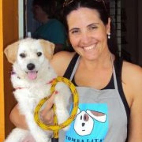 Cintia Scoriza's avatar