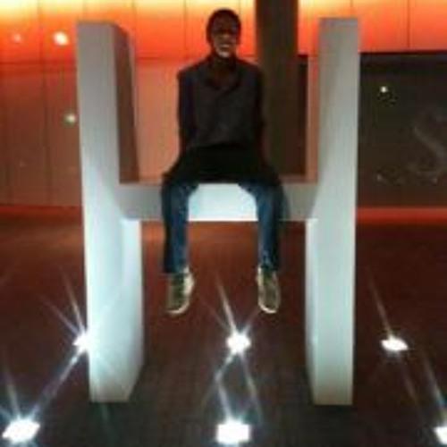 Hamish Lees's avatar