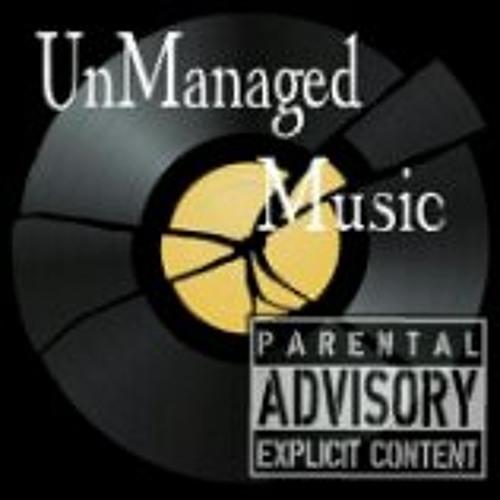 UnMaNaGeD MuSiC's avatar