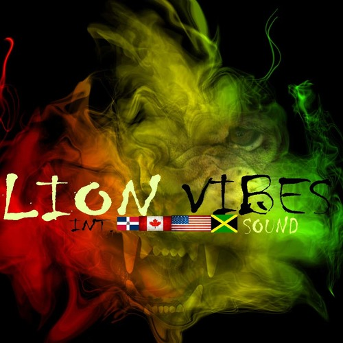 REUBEN VIBES LIONVIBES's avatar