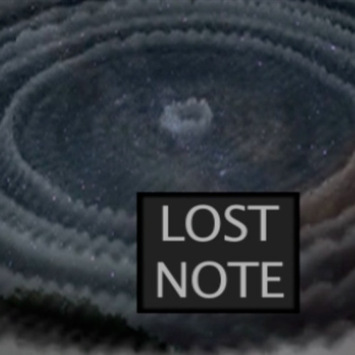 [ Lost Note ]'s avatar
