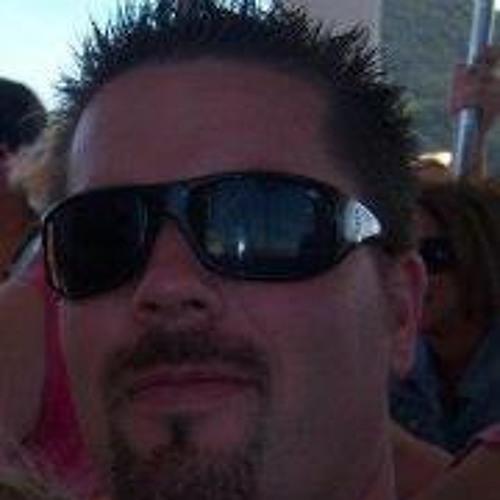 Nick Rush's avatar
