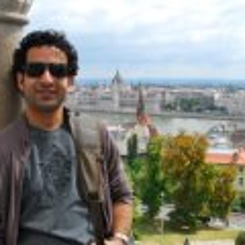Emmanuel Assad Guimarães's avatar
