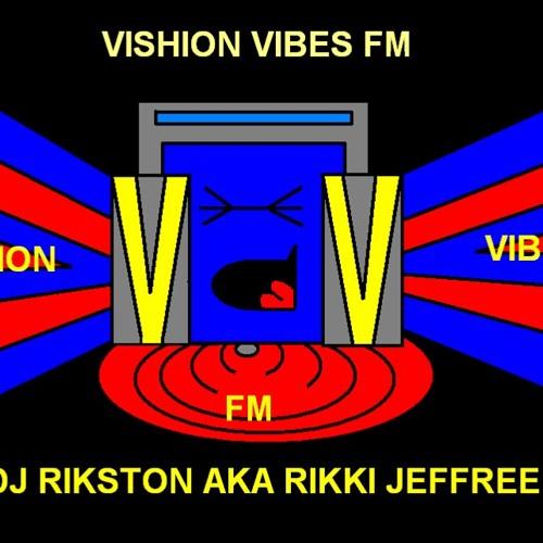 DJ RIKSTON AKA RIKKI J's avatar