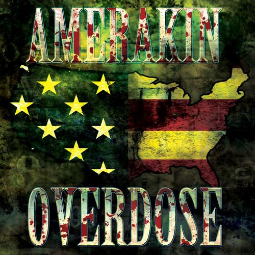 Amerakin Overdose's avatar