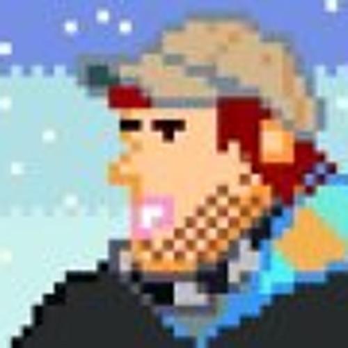 Barth Go-on's avatar