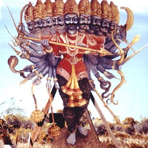 RavanaORama's avatar
