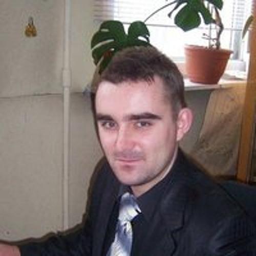 Dmytro Grebinyk's avatar