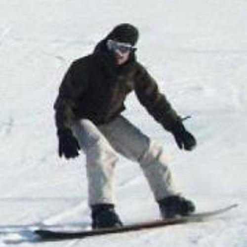 Jonas De Mol's avatar