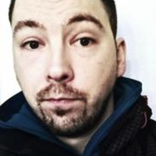 Marshall Lacomb's avatar