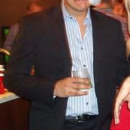 Kenneth M Hanover's avatar