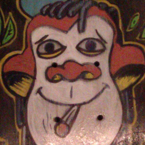 Mono_Blau  {BaSsFuiT}'s avatar