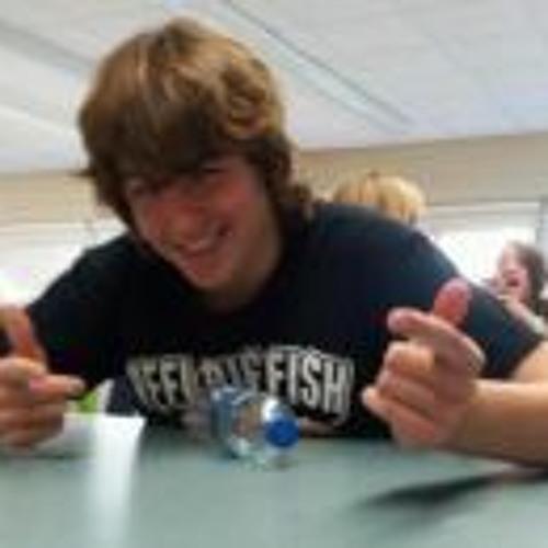 Christian Cahill's avatar