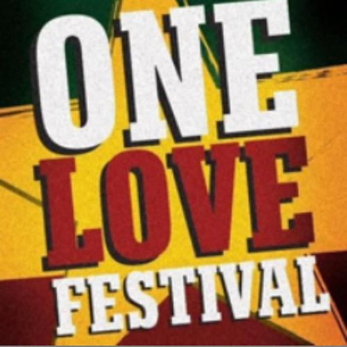 One Love Festival's avatar