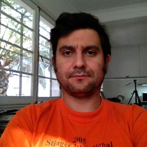 Nicolás Murúa Dahmen's avatar