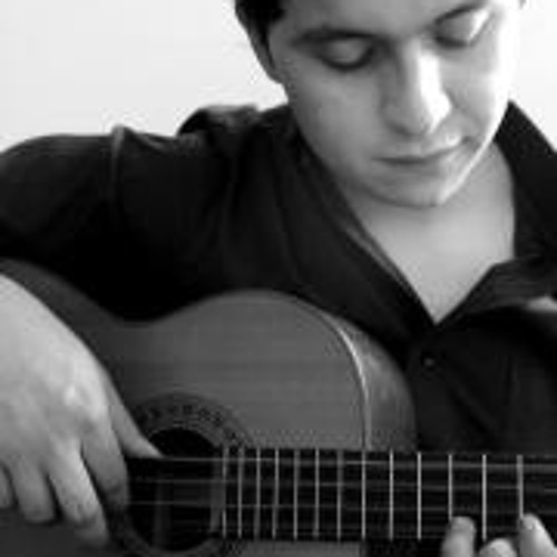 Diego Bahamón Serrato's avatar