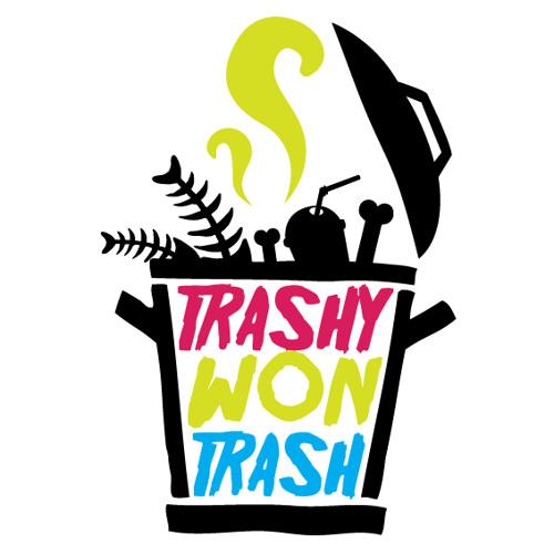 Trashy Won Trash's avatar