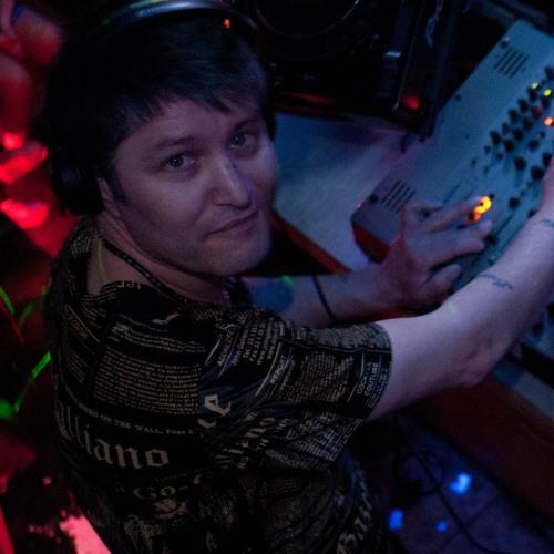 DJ Jim DNF's avatar