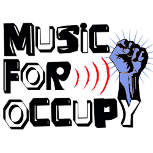 Music For Occupy -'s avatar