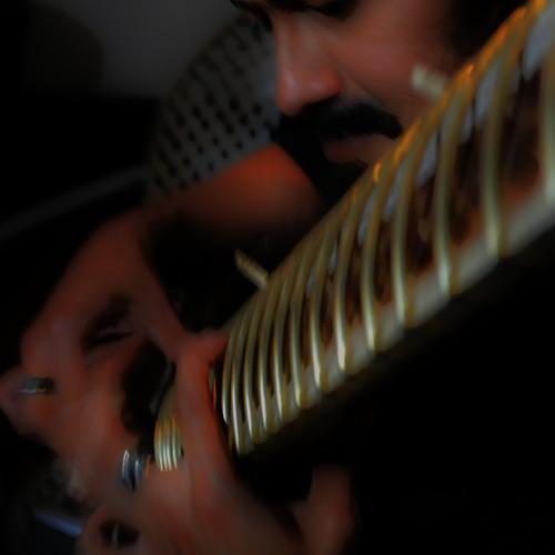 Jerry Oviedo's avatar
