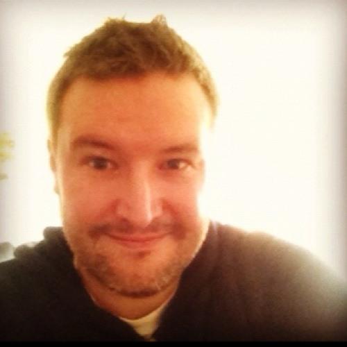 Stephen Roper's avatar