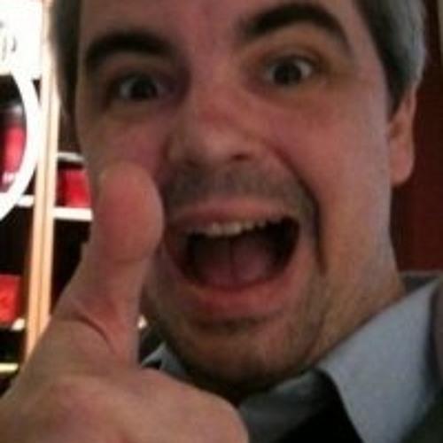 Jonathan Goforth's avatar