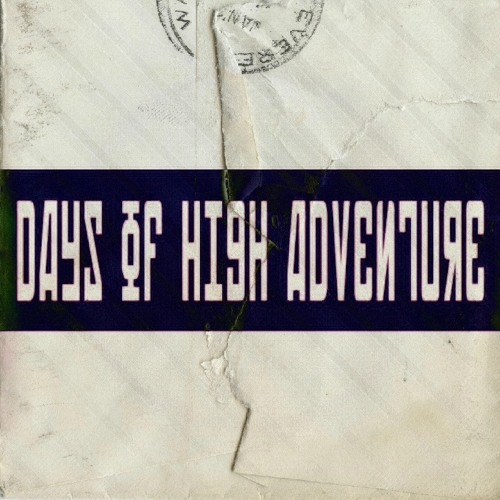 Days of High Adventure's avatar
