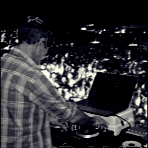 DJ VR's avatar