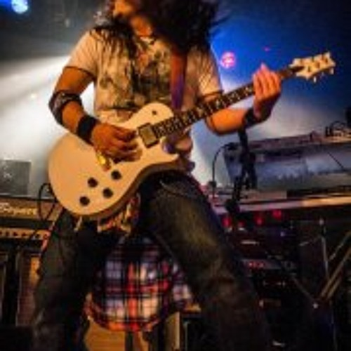 Higinio Ruiz Castillo's avatar